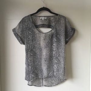 Urban Outfitters / Lucca Couture shirt.